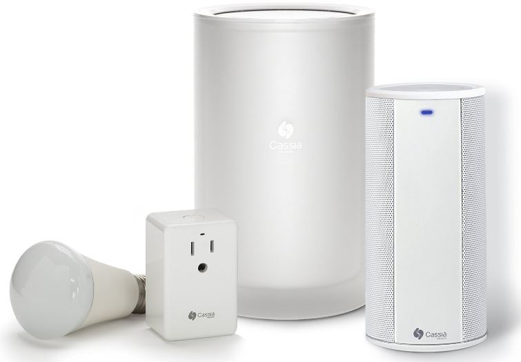 Cassia Hub Connected Home Kit