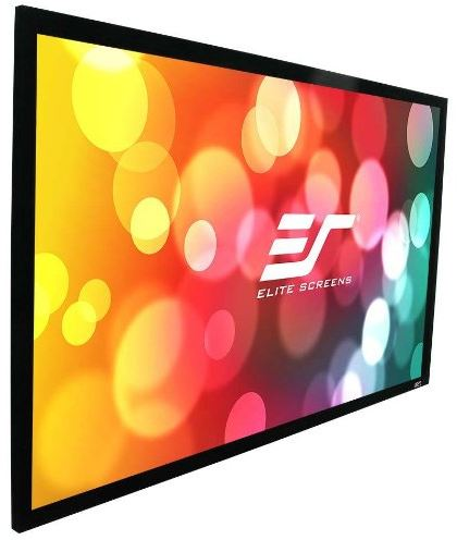 Elite Screens Sable Frame B2 Series