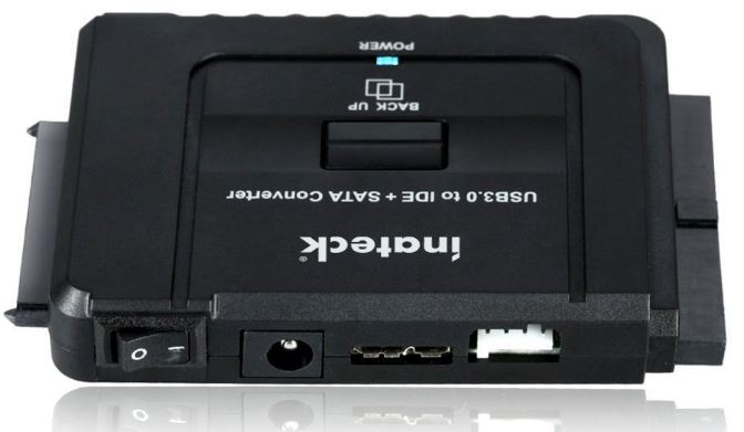 Inateck USB to Sata Adapter