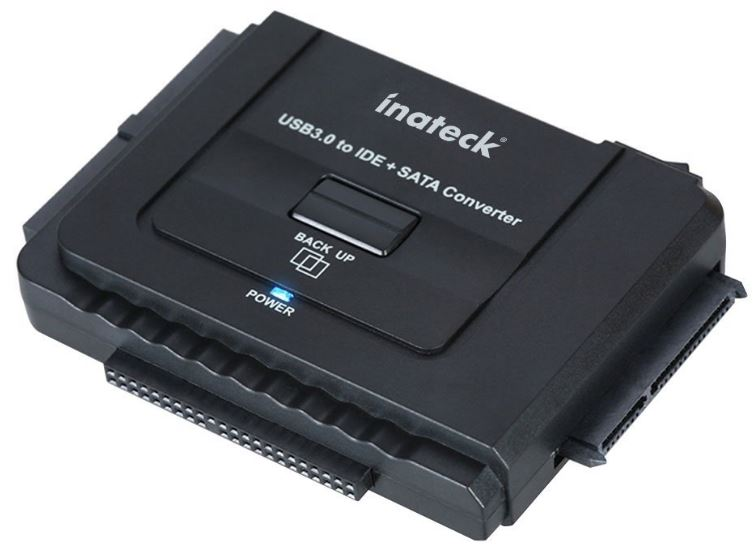 Inateck USB to Sata Adapter