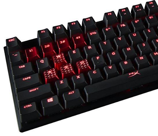 Kingston HyperX Alloy FPS Mechanical Gaming Keyboard