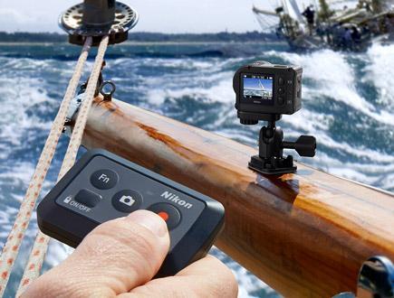 Nikon ML L6 Remote control