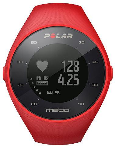 Polar M200