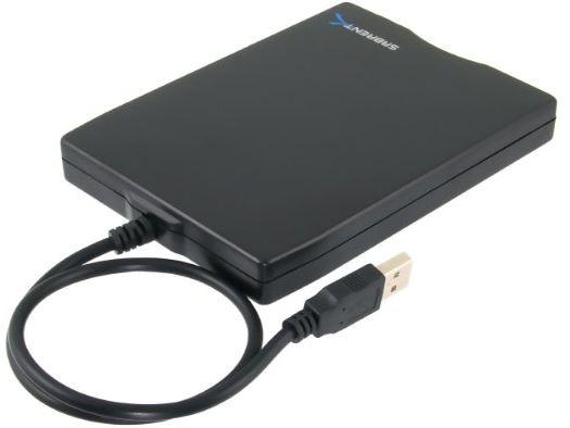 Sabrent External USB Floppy Disk Drive