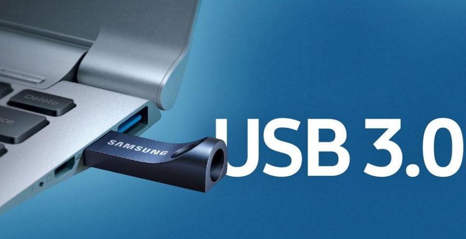Samsung BAR USB Flash Drive