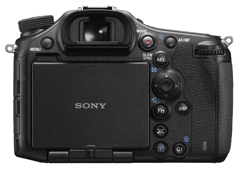 Sony a99II Digital SLR Camera