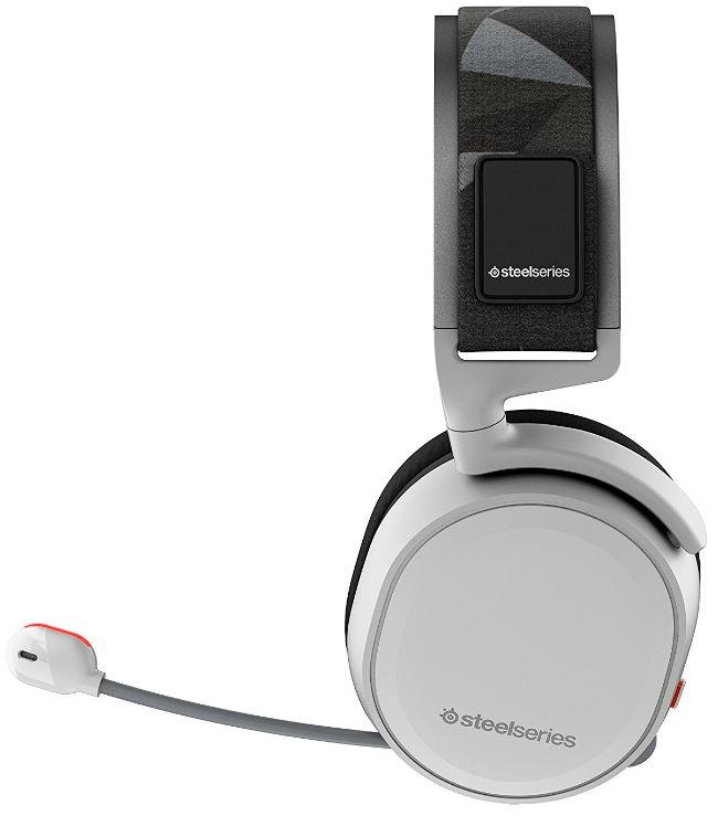 Arctis 7 side view