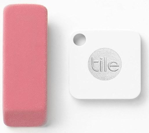 Tile Mate Review Nerd Techy