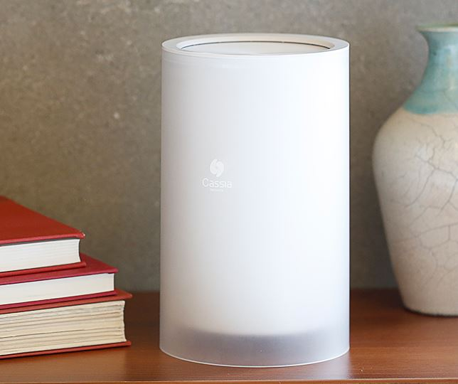 cassia bluetooth router