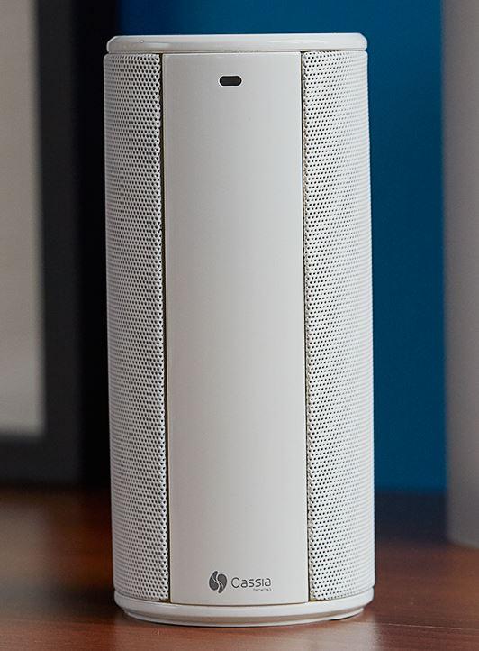 cassia bluetooth speaker
