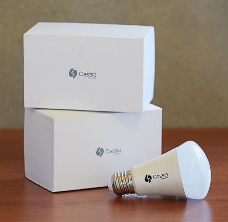 cassia led bulb