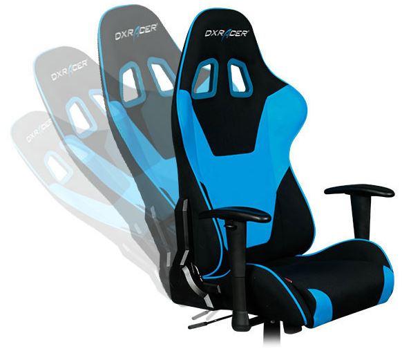 DXRacer Formula Series Newedge Edition