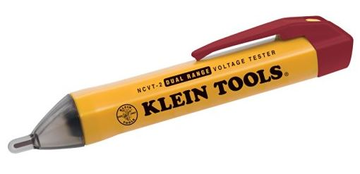 Klein Tools NCVT-2 Non-Contact Voltage Tester