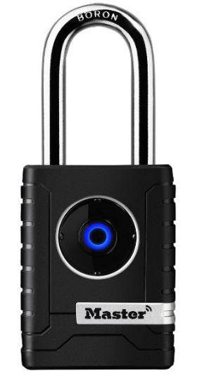 Master Lock Bluetooth Outdoor Padlock