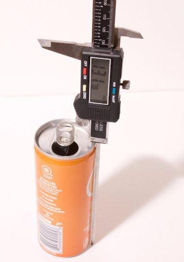 Neiko Digital Caliper