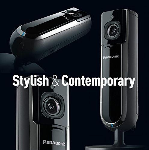 Panasonic KX-HNC800B