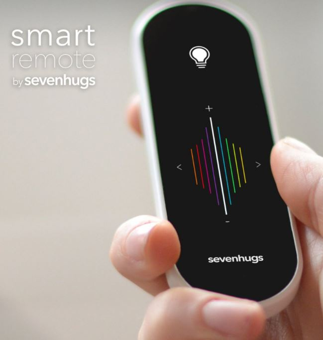 Sevenhugs-Smart-Remote