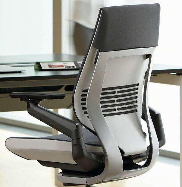 Steelcase Gesture Chair