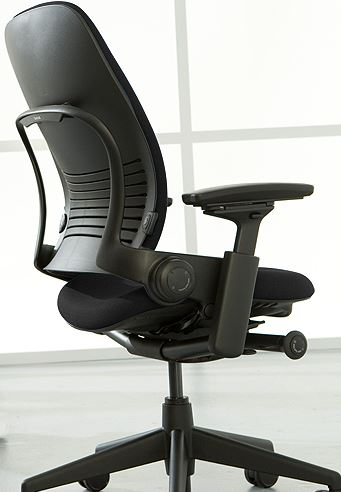 Steelcase Leap Chair