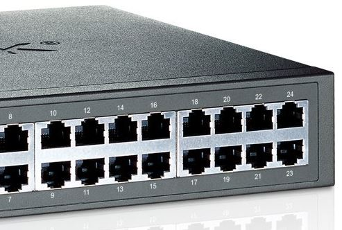 TP-Link Easy Smart Switch