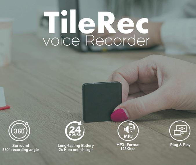 TileRec