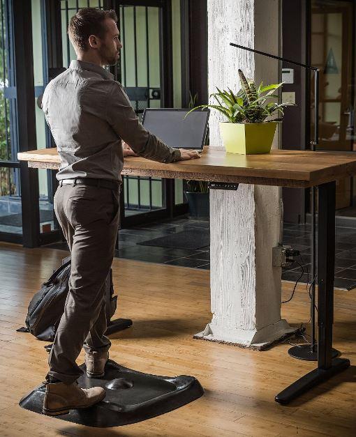 Anti Fatigue Standing Desk Floor Mats