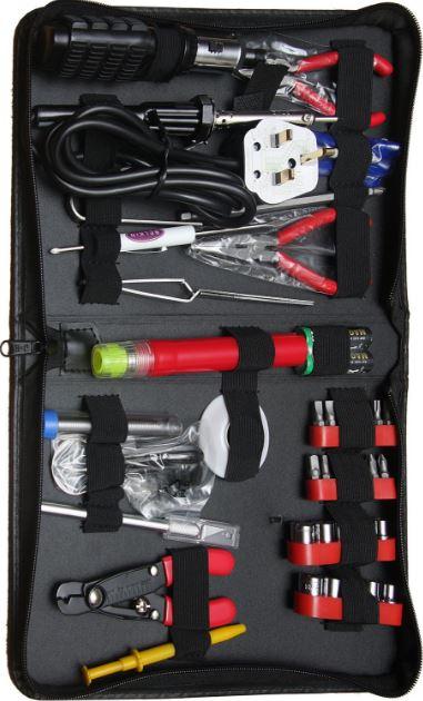 Belkin 55-Piece Demagnetized Computer Tool Kit