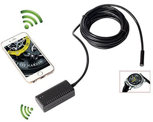 BlueFire Wireless Endoscope