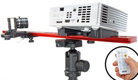 DAVID SLS-3 3D Scanner