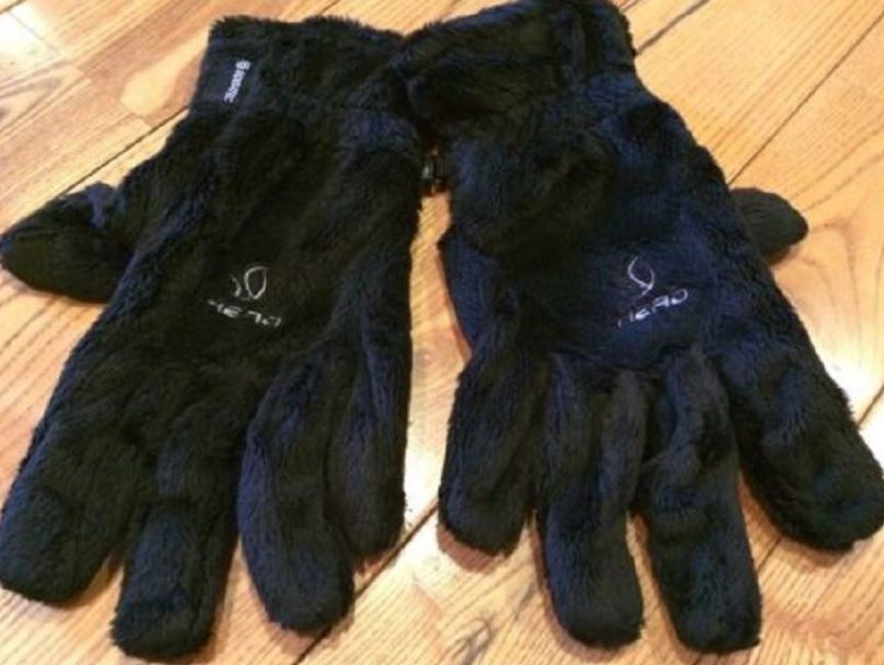 HEAD Sensatec Touchscreen ThermalFUR Gloves