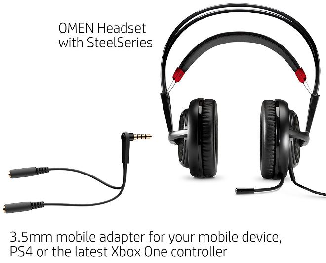 cd1a55c1b23 Review of the HP Omen Headset with SteelSeries - Nerd Techy