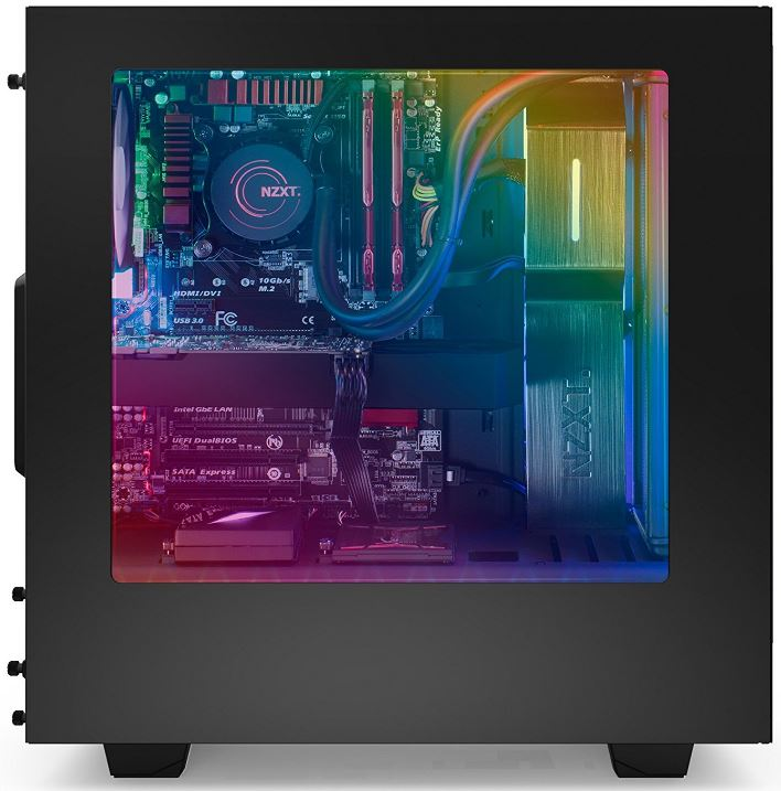 NZXT Hue  sc 1 st  Nerd Techy & Reviews of the Best RGB Lighting Kit for PC 2017-2018 - Nerd Techy azcodes.com