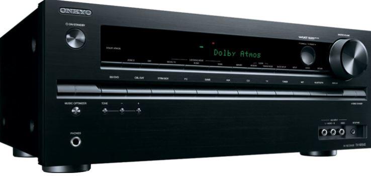 Onkyo TX-NR545