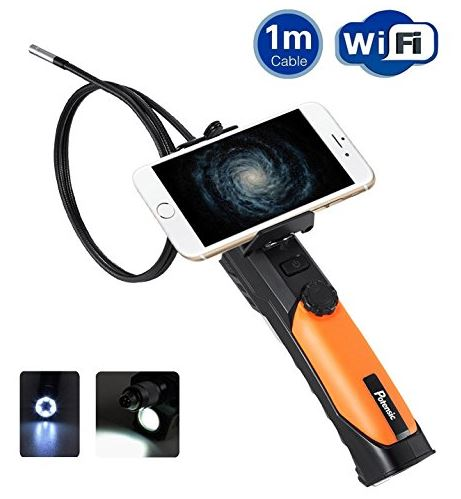 Potensic WiFi Endoscope