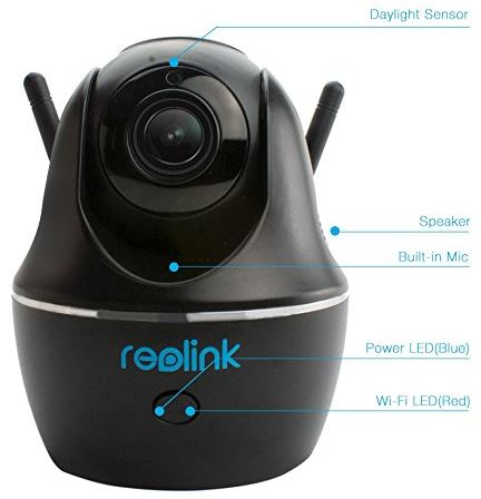 Reolink-C2