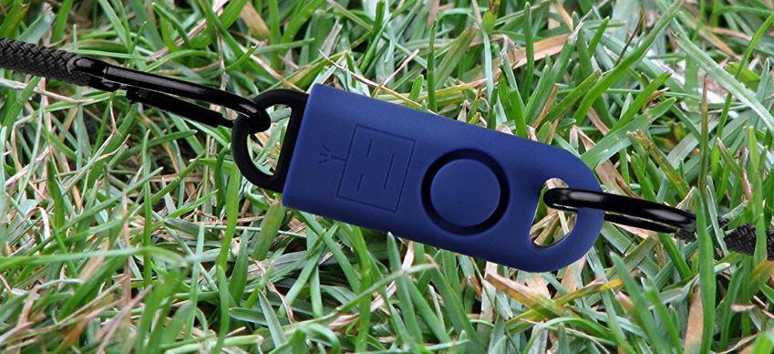 Robocopp 130dB SOS Personal Alarm
