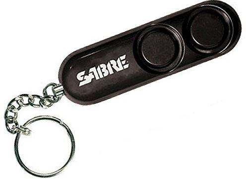 Sabre Personal Self-Defense Safety Alarm