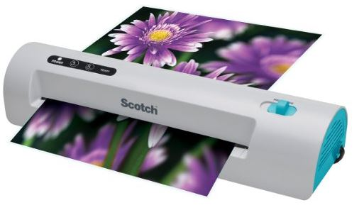 Scotch TL901C-T Thermal Laminator