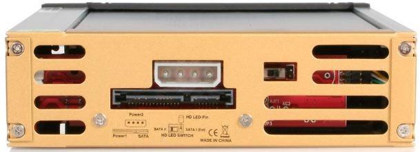 StarTech Mobile Rack Drawer