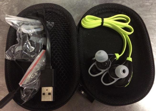 Aelec S350 Bluetooth Headset