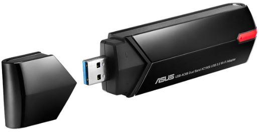ASUS USB-AC68 AC1900
