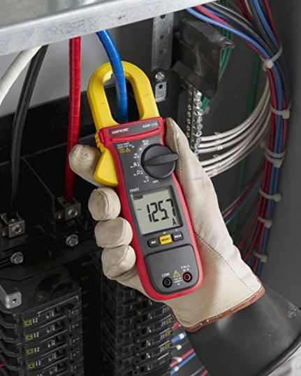 The Best Clamp Meters For Handheld Ac  Dc Testing In 2017