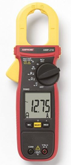 Amprobe AMP-210 Clamp Meter