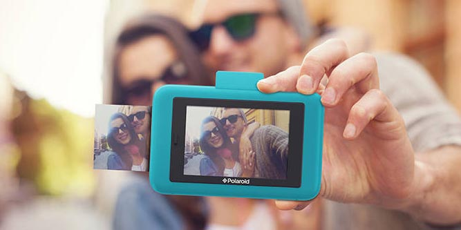 Best Polaroid Camera 2020.Reviews Of The Best Instant Print Camera For 2019 2020