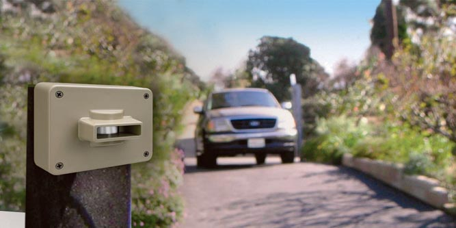 Reviews Of The Best Wireless Driveway Alarm Systems For