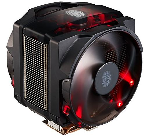 Best cpu air cooler 2017