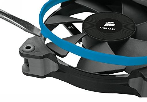 Corsair Air Series SP120