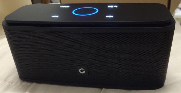 DOSS SoundBox Touch