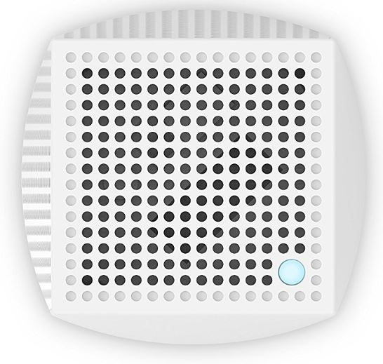 Linksys Velop top