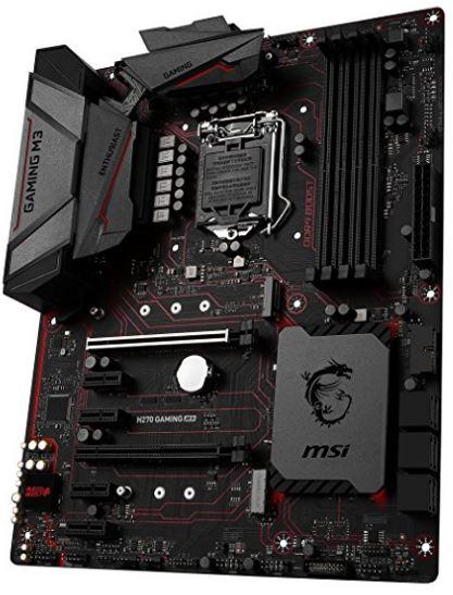 MSI Gaming H270 M3